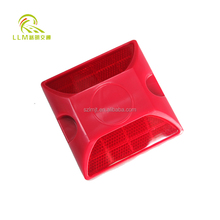 Highway 3M road side plastic traffic road divider reflector