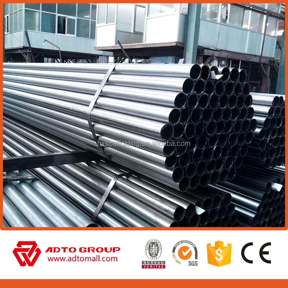 Best wholesale Steel Pipe used steel props /steel gate design /nature of business list