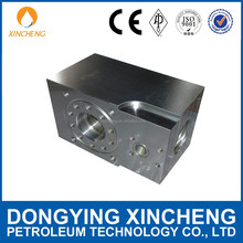 Top Quality Mud Pump Fluid End Module