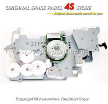 Original Drive Gear Assembly For HP Laserjet 5000 5100 RG5-7079-000 Printer Parts