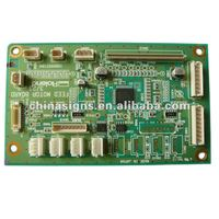Roland RS-640 Feed Motor control Board for inkjet printer