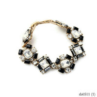 Fashion Accessories Factories Wholesale Crystal Bracelet