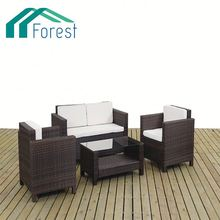 Newest Fashion Trade Assurance curved outdoor furniture