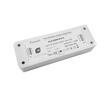 constant voltage triac dimming led drivers 12v 80w ce rohs