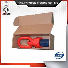 alloy hardware forging lifting point