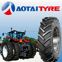 16.9-24 quality chinese tires for tractors