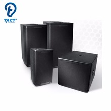 Good quality 600w 18 inch subwoofer speaker
