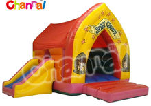 Inflatable Harry Potter Castle Bouncy House for party