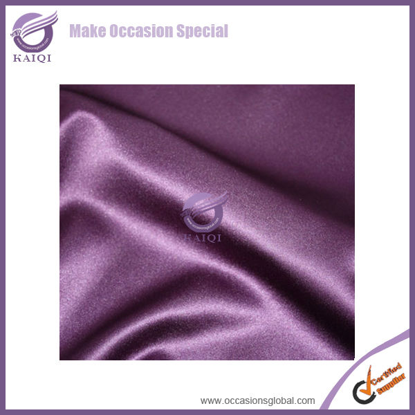 #20818 cheap disposable lamour satin wholesale disposable round wedding tablecloth