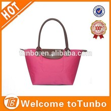High quality new design ladies fashion handbags in guangzhou