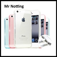 alibaba factory wholesale cell phone back cover case for iphone apple 5 6 silicone