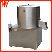 Stir well Automatic discharge 4kw/380v Food Powder Mixer