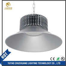 amazon hot sell UL Listed High Luminous 100w Supper Crow Led High Bay Light