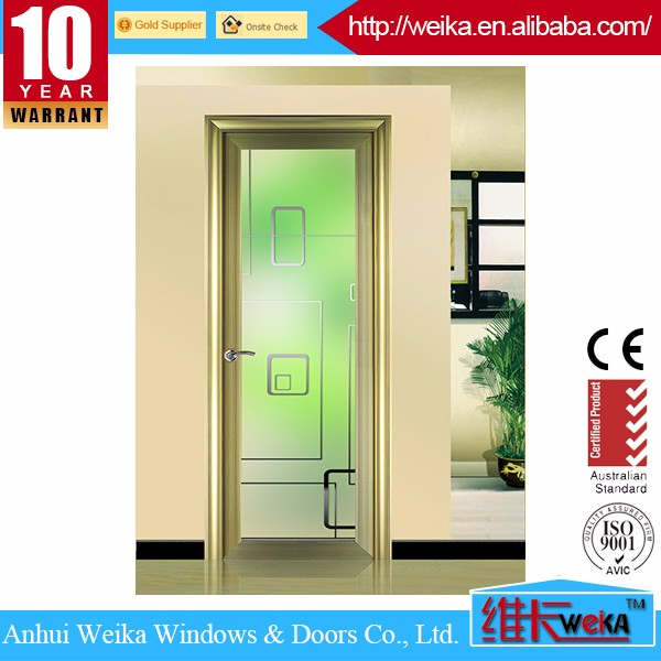 aluminum sliding kitchen door