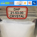 high purity dap Diammonium Phosphate DAP 21-53-00 white crystal price