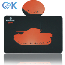 Hot Sale Black Business <strong>Card</strong> with UV Printing