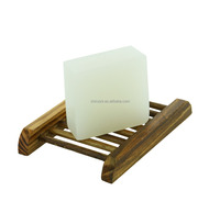 New Natural Snail Extract Aloe Vera Gel Face Bath Soap Dry Skin Soap