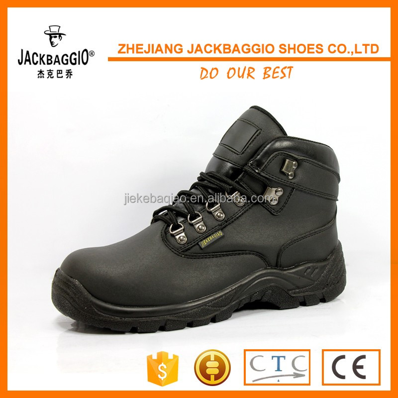 western work boots steel toe waterproof boots best work shoes safety shoes for sale