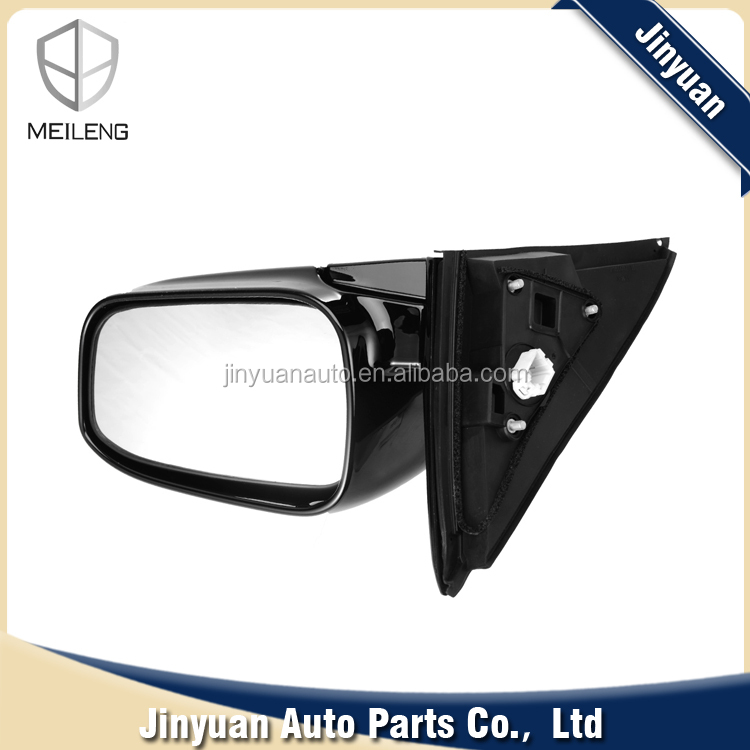 Alibaba supplier wholesales side mirror for honda new products on china market 2016