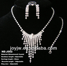 arabic bridal jewelry sets