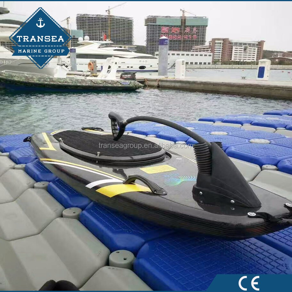 Low price good quality Jet power surfboard for surfing