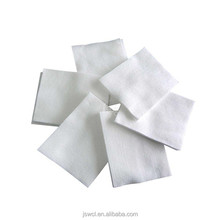 Disposable Skin Care Cosmetic Makeup Remover Cotton Pad Square made in China
