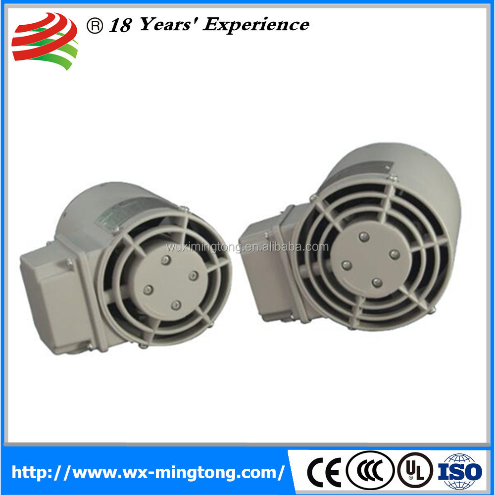 Factory price low price axial cooler fan