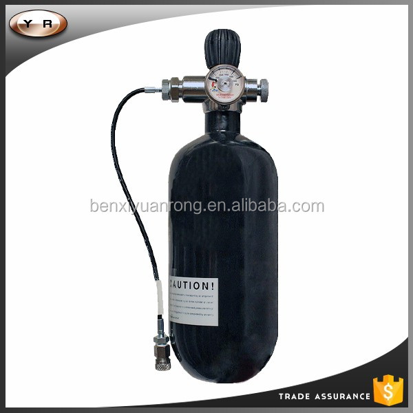 High Quality carbon cng cylinders/carbon cylinders for sale in Italy