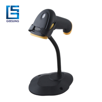 Factory directly sell handheld mini mobile barcode scanner