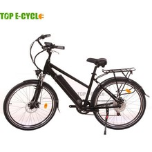 China cheap price CE top sale fashion design city electric bike