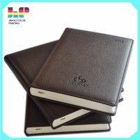 hardcover notebook printing service diary printing service