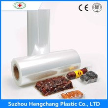 Attractive in price and quality 9-layer PA/PE printed sealer film rolls