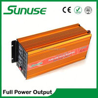 Cheapest inverter 4000w solar inverter ccfl ring inverter with CE approved