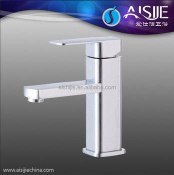 Hot Sale Fashion Designed WC Bathroom Basin Faucets Water Tap107