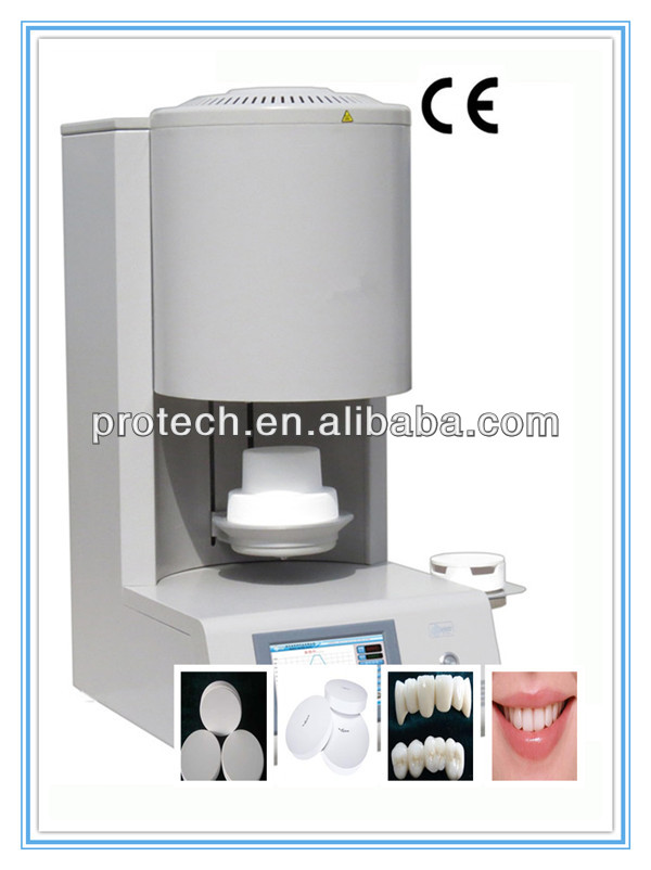 Competitive zirconia dental sintering furnace price