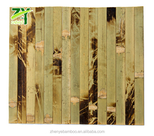 HOT SALES !!! ZY-QF17 Seasonal Bamboo Wallpaper Bamboo Wall Coverings!