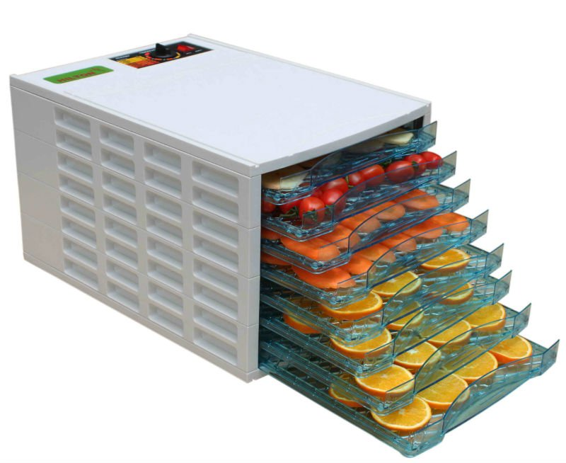 2014 hot selling vegetables dehydrator