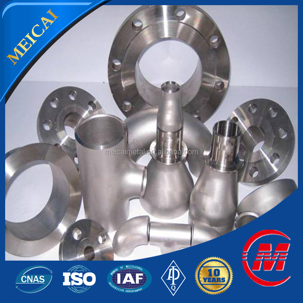 Carbon steel forged pipe fitting flange buy