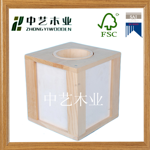 BSCI wood picture frame moving picture frame picture photo frame
