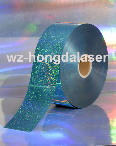 PET sequins Film for Embroidery Industry(Lee)