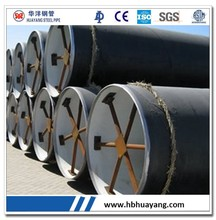 China factory price ASTM A 106 API 5L GR.B fire hydrant stand pipe