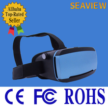 Vr Headset Vr 3d glasses 3D panoramic virtual reality headset/glasses comer Mobile phone cellphone <strong>video</strong>