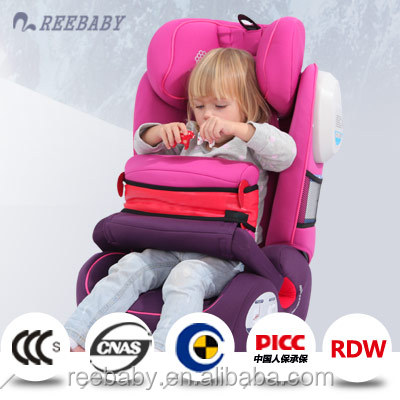 best selling USA and japan factory price racing baby car seat with ecer4404