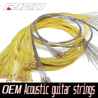 OEM Acoustic guitar strings for High quality guitar string