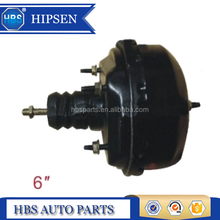 "6"" Singal Brake Vacuum Booster Parts OEM 44610-26120 4461026120 44610/26120 44610 26120 For Toyota / HIACE"