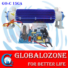 15G 25G 60G ozone generator for water treatment