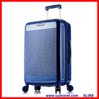 China Factory Polycarbonate Hard Shell Carry