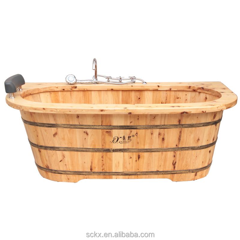 kx 34 pas cher en bois baignoire avec baignoire remous. Black Bedroom Furniture Sets. Home Design Ideas