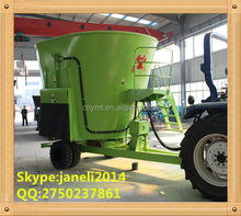 Poultry and animal vertical feed mixer,feed mixing machine for poultry and animals