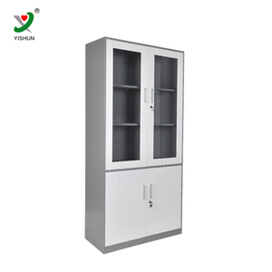 modern cheap glass cupboard / instrument cabinet / display cabinet